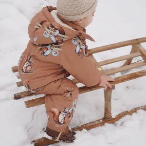 Snowsuit Nohr Val D'Isere Konges Slojd