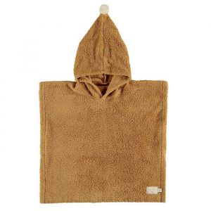 Badponcho So Cute caramel Nobodinoz