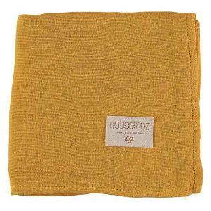 Hydrofiele doeken New Yellow (3st) Nobodinoz