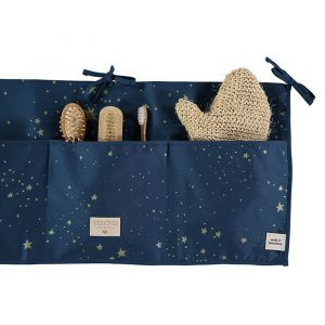 Organizer Gold Stella/Night Blue Nobodinoz