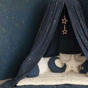 Bedhemel Gold Stella/Night Blue Nobodinoz