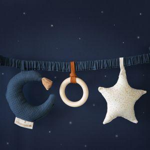 Wagenspanner Star & Moon Nobodinoz
