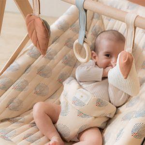 Babygym speeltjes Forest (3st) Nobodinoz