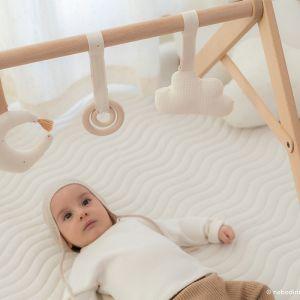 Babygym speeltjes Sky (3st) Nobodinoz