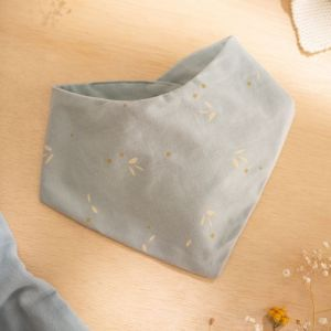 Slab Lucky Willow Soft Blue Nobodinoz