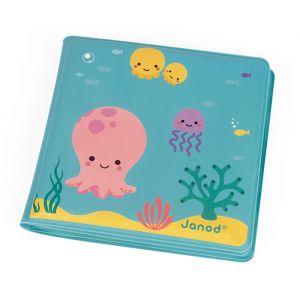 Badboekje mijn magische badboek Janod
