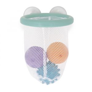 Badspeelgoed Tacti-basket Janod