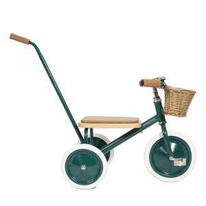 Banwood Trike driewieler groen