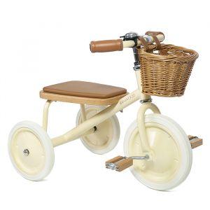 Banwood Trike driewieler creme