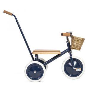 Banwood Trike driewieler donkerblauw