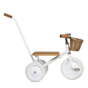Banwood Trike driewieler wit