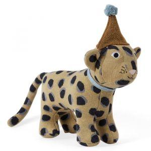 Knuffel Baby Elivis luipaard Oyoy