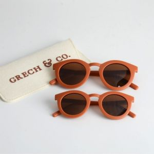 Zonnebril gepolariseerd Rust (Mommy) Grech & Co