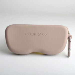 Siliconen brillenhoes Stone Grech & Co