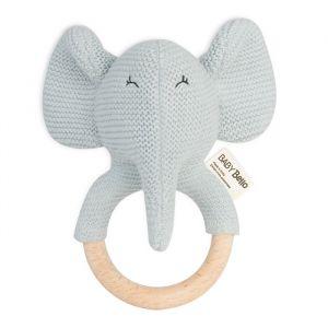 Rammelaar Elvy the Elephant blue moon Baby Bello