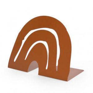 Magneetbord Hakuna Regenboog terra bruin Atelier Pierre