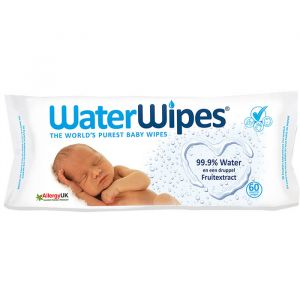 WaterWipes billendoekjes 1x60 doekjes