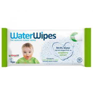 WaterWipes snoetendoekjes 1x60 doekjes