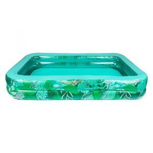 Opblaaszwembad tropical rechthoek (300cm) Swim Essentials