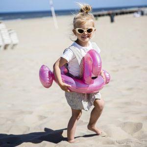 Zwemband Flamingo roze (3+ jaar) Swim Essentials