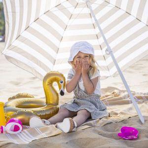 Zwemband Flamingo goud (3+ jaar) Swim Essentials