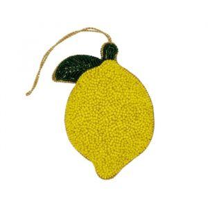 Kersthanger Lemon kraaltjes À La