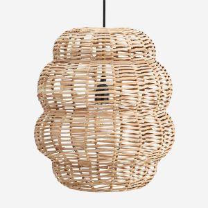 Hanglamp bamboe Cloudy Madam Stoltz