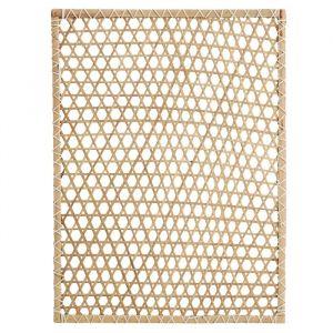 Bamboe ophangbord naturel Madam Stoltz