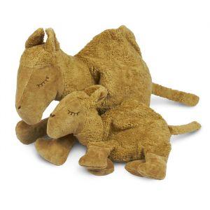 Warmteknuffel kameel klein Senger Naturwelt