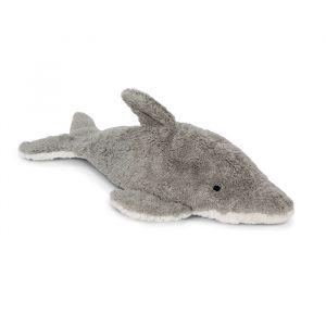 Warmteknuffel dolfijn klein Senger Naturwelt