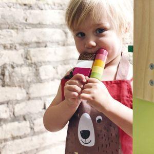 Houten ijsjes assortiment Tender Leaf toys