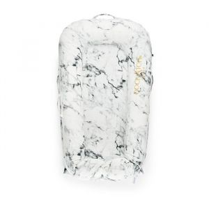 Dockatot babynest Deluxe+ Carrara Marble (Sleepyhead)