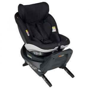 Autostoel iZi Turn i-Size Fresh Black Cab BeSafe