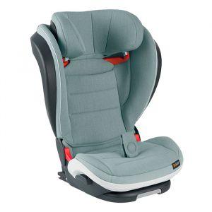 Autostoel iZi Flex Fix Sea Green Mélange BeSafe