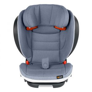 Autostoel iZi Flex Fix iSize Cloud Mélange BeSafe