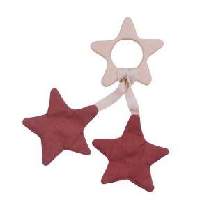 Bijtring Star Fudge Müsli