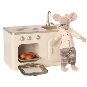 Miniatuur keukentje (mini) Maileg