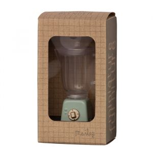 Miniatuur blender mint Maileg