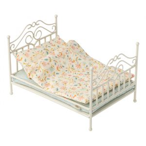 Vintage bed (micro) Maileg