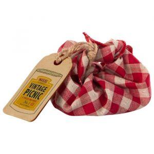 Miniatuur picnic setje Maileg