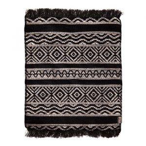 Vloerkleedje zwart (24x18cm) Maileg