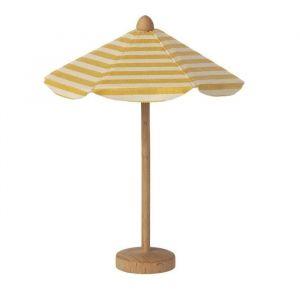 Miniatuur strandparasol Maileg