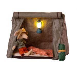 Miniatuur kampeertent Maileg
