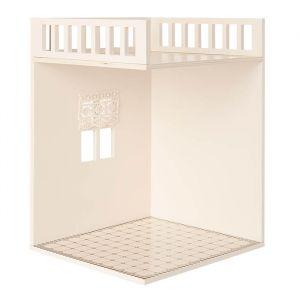 Losse badkamer poppenhuis Maileg