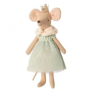 Koninginnenkleding voor grote muis (moeder) Maileg