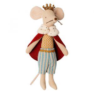 Koning muis (vader) Maileg