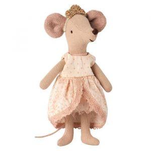 Prinsessenkleding roze (micro) Maileg