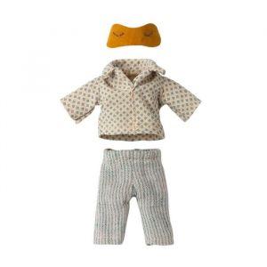 Pyjama voor vadermuis Maileg