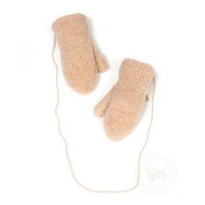 Kinderhandschoenen Gully Junior beige Alwero