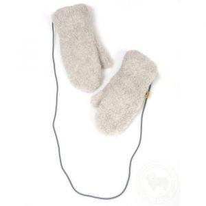 Kinderhandschoenen Gully Junior lichtgrijs